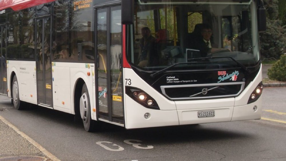 La ligne de bus numéro 4 s'invite régulièrement au Conseil général depuis l'annonce de sa suppression. (Image d'illustration)