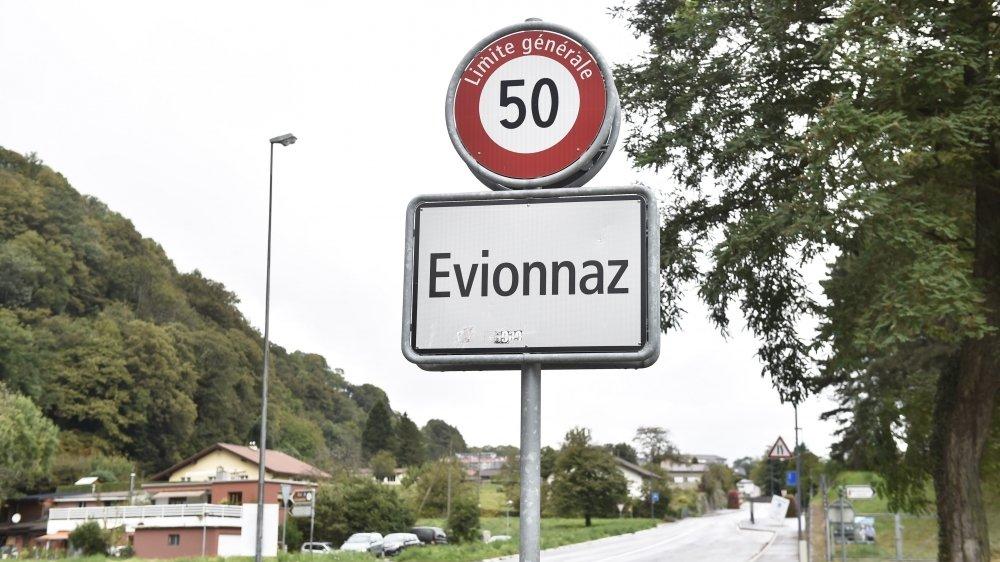 Les électeurs d'Evionnaz choisissent leurs autorités communales ce dimanche.