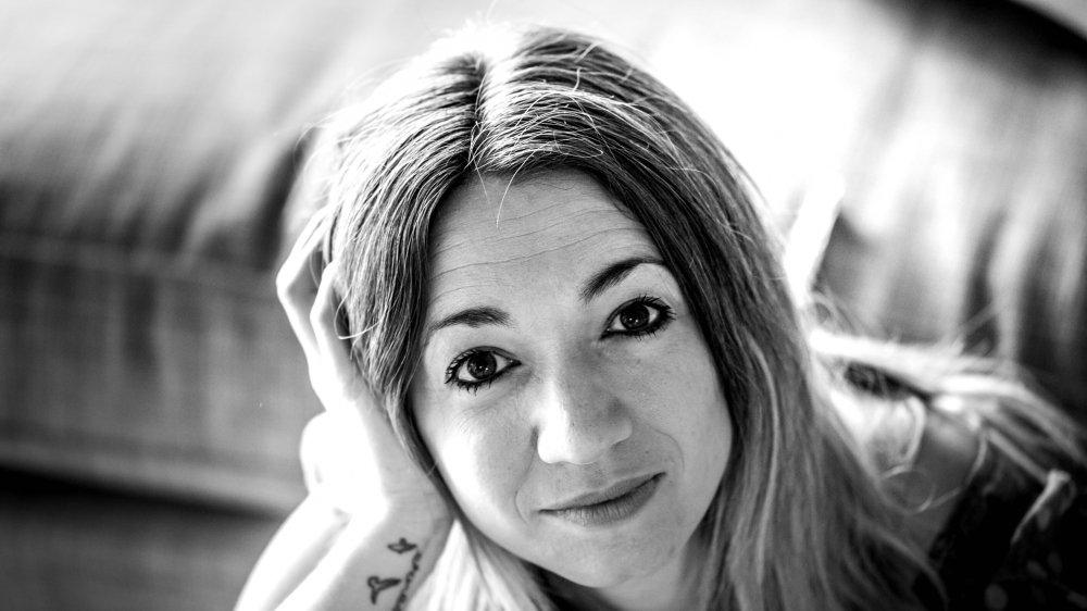 Laure Coutaz a su patienter jusqu'à ce que son premier livre soit remarqué.