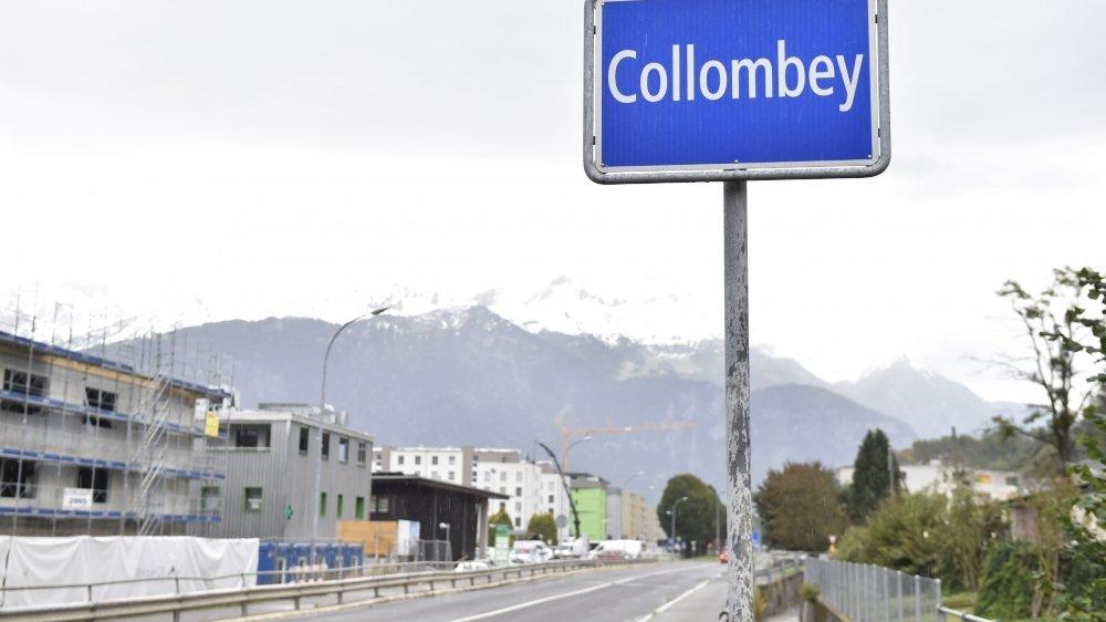Les électeurs de Collombey-Muraz choisissent leurs autorités communales ce dimanche.