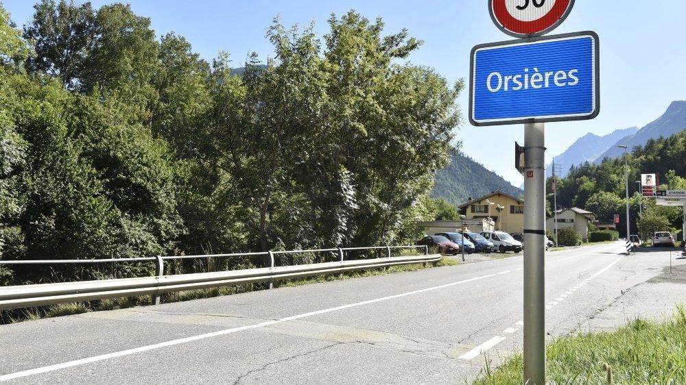 Les électeurs d'Orsières ont choisi leurs autorités communales ce dimanche.