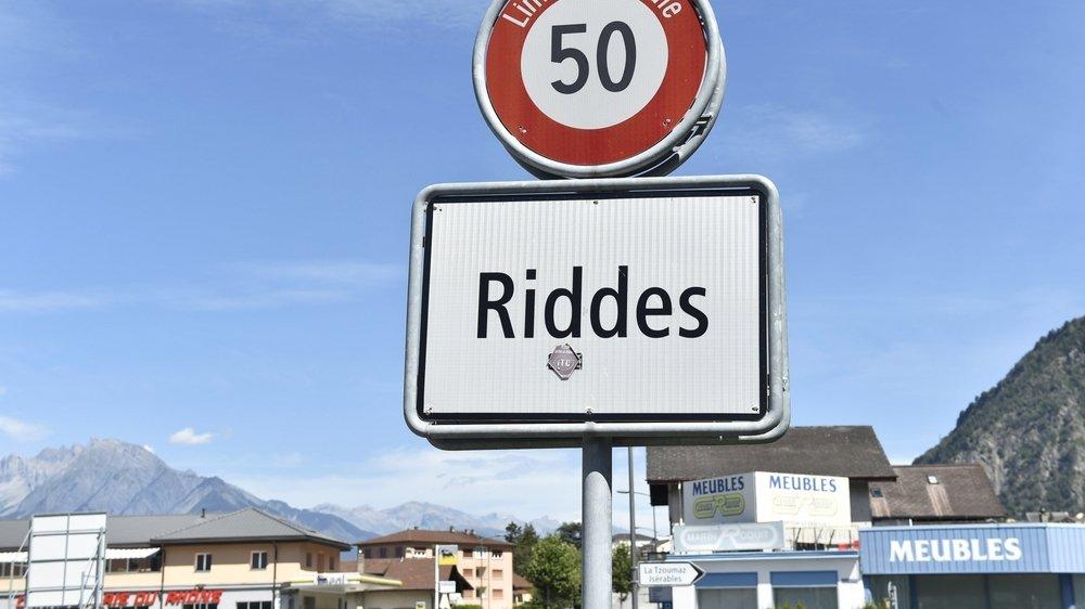 Les électeurs de Riddes choisissent leurs autorités communales ce dimanche.