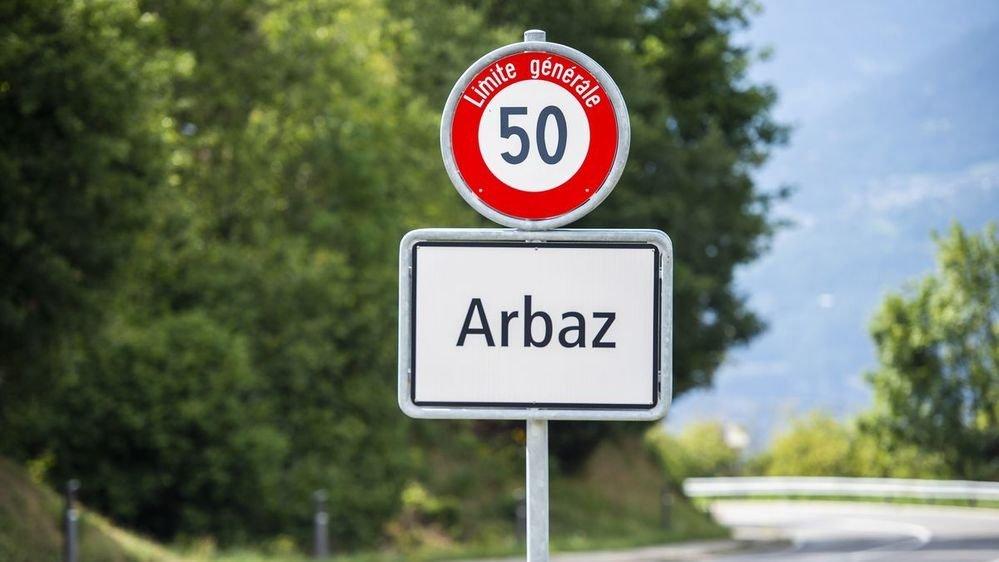 Les électeurs d'Arbaz choisissent leurs autorités communales ce dimanche.