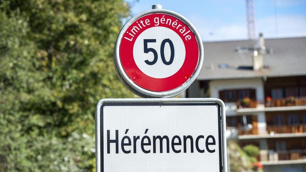 Les électeurs d'Hérémence choisissent leurs autorités communales ce dimanche.