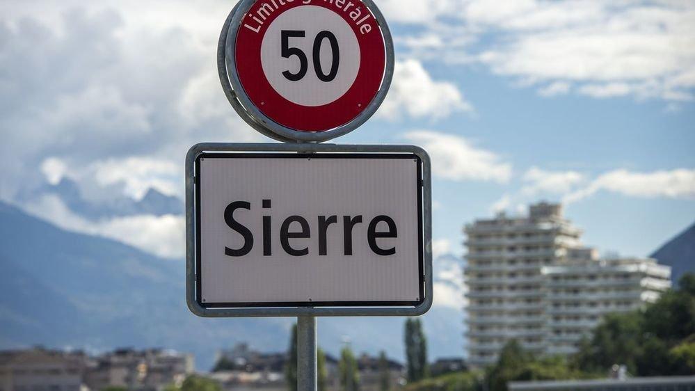 Les électeurs de Sierre choisissent leurs autorités communales ce dimanche.