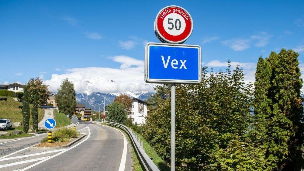 Les électeurs de Vex choisissent leurs autorités communales ce dimanche.