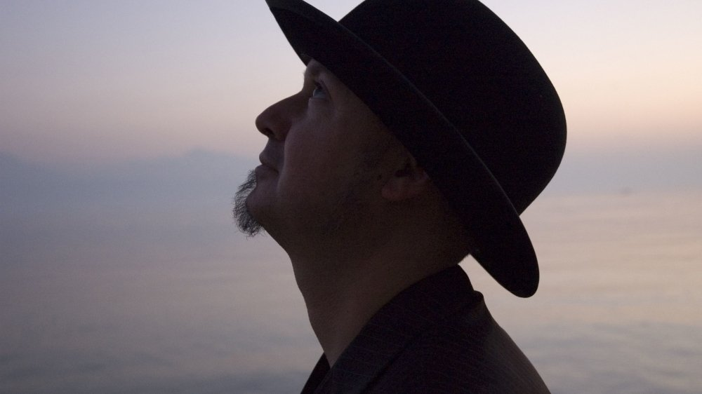 Pascal Rinaldi devait vernir son nouvel album ce week-end au Théâtre du Dé d'Evionnaz.