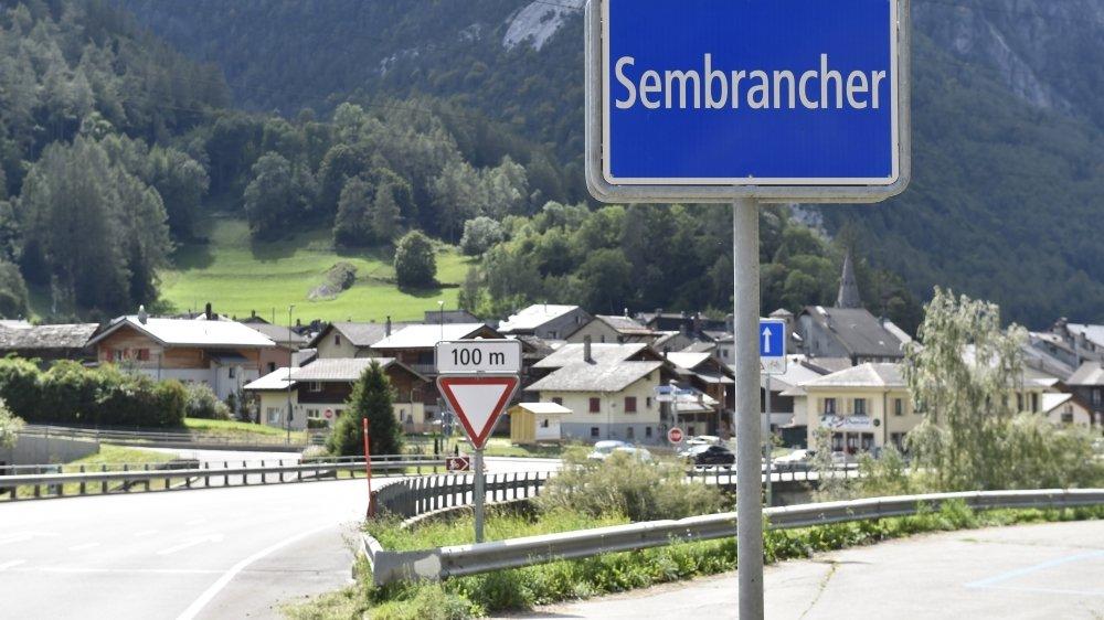 Les électeurs de Sembrancher choisissent leurs autorités communales ce dimanche.