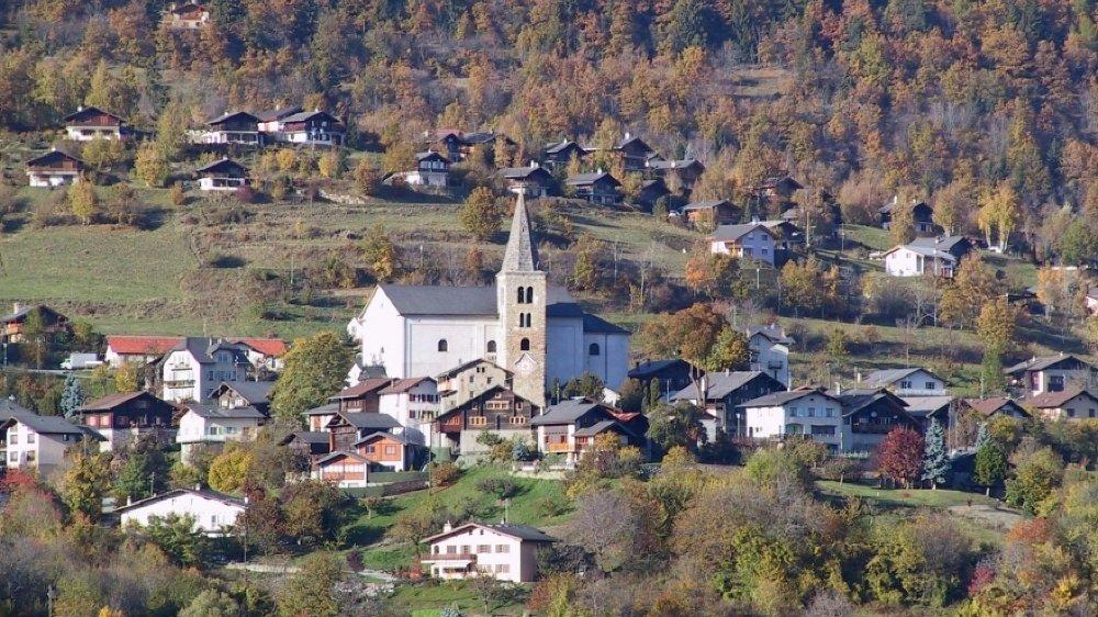 Avec ses 4000 habitants, Ayent est la plus petite commune du Valais à disposer d'un Conseil général.