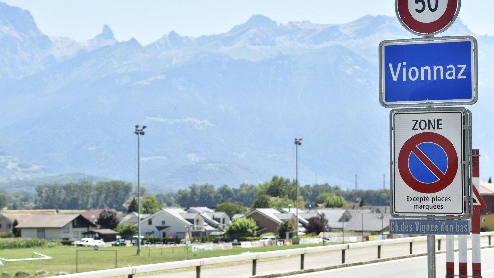 Les électeurs de Vionnaz choisissent leurs autorités communales ce dimanche.