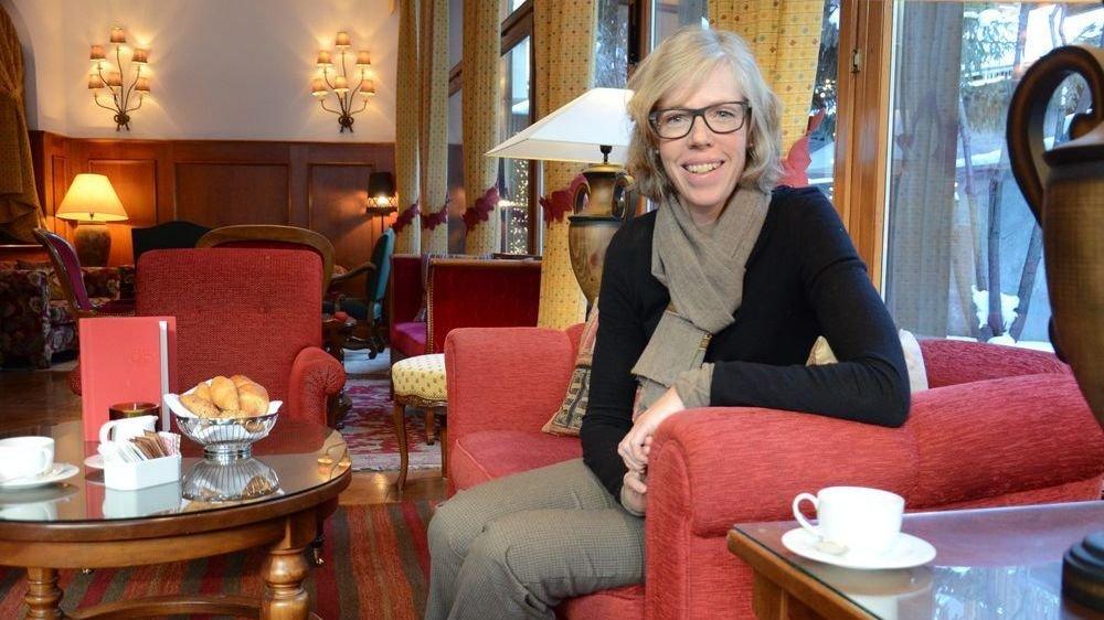 Romy Biner-Hauser, première femme présidente de  Zermatt confirme et emmène trois élues dans sa lignée.