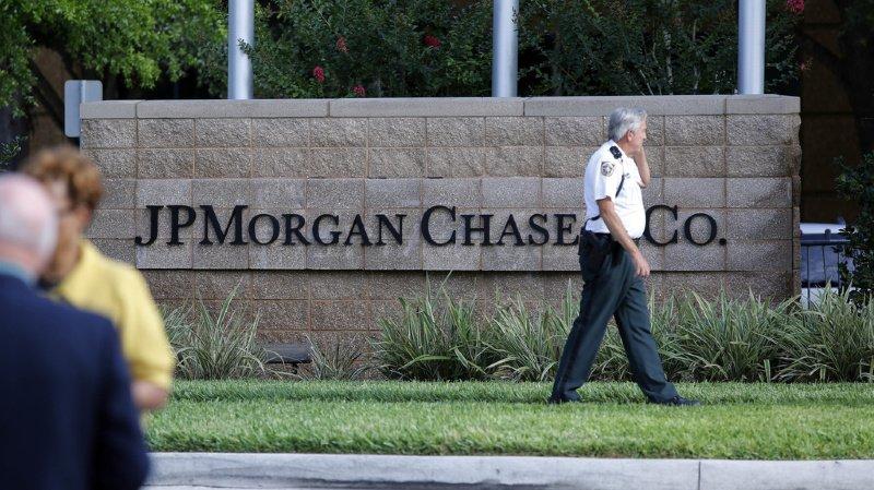 Etats-Unis: la banque JPMorgan Chase va payer 920millions de dollars pour manipulation de marchés