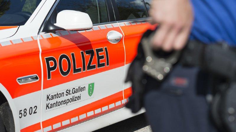 Saint-Gall: 6 ans de prison pour avoir tué sa femme avec un chausse-pied