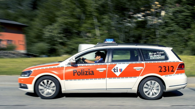 Tessin: un enfant d'1 an meurt dans un accident de la route près de Bellinzone
