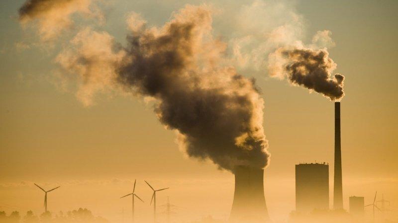 Environnement: La pollution de l'air coûte 166 milliards d'euros par an en Europe