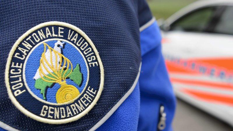 Vaud: collision mortelle sur l'autoroute entre Aubonne et Morges à cause d'un contresens