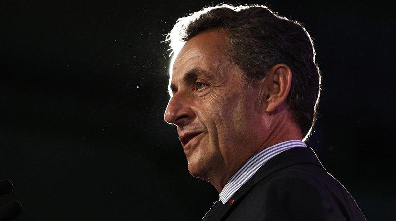 France – Financement libyen: l'ex-président Nicolas Sarkozy devant les juges