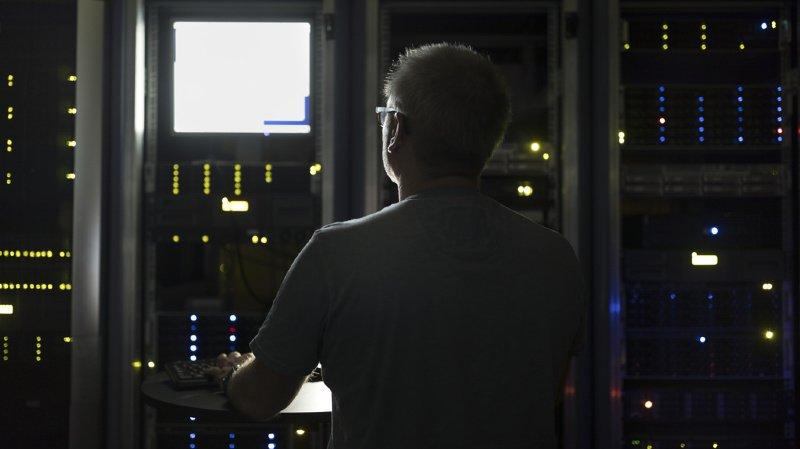 La stratégie de protection contre les cyberrisques de la Confédération est sur la bonne voie.