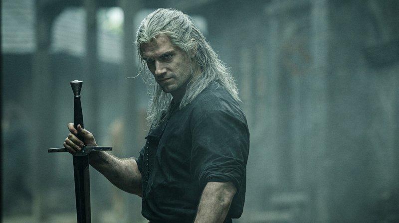 «The Witcher»: l'acteur suisse Basil Eidenbenz va prendre le rôle du sorceleur Eskel
