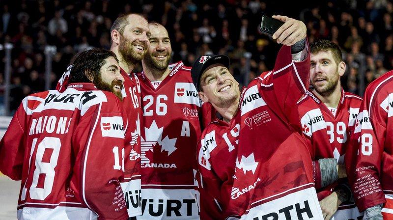 Hockey: la Coupe Spengler n'aura pas lieu en 2020