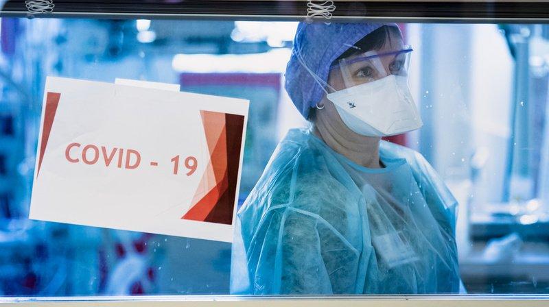 Coronavirus: le Valais est désormais le canton le plus touché, les hospitalisations explosent
