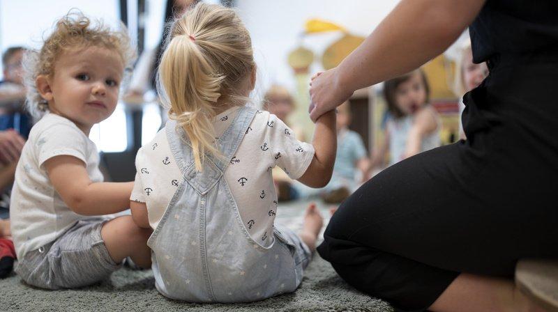 Une trentaine d'enfants ainsi que leurs accompagnants ont dû être évacués (illustration).