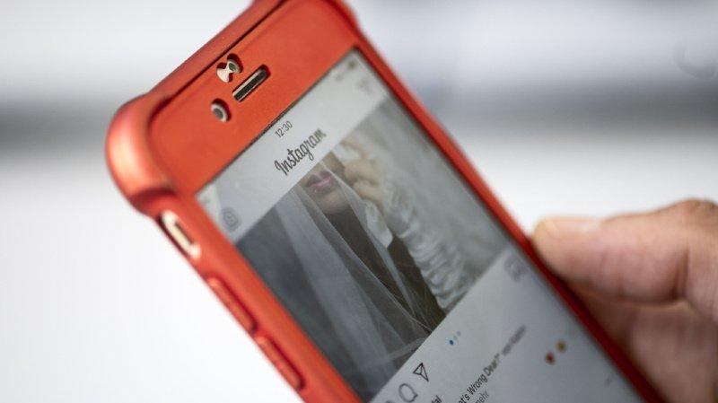 Réseaux sociaux: les 10 ans d'Instagram en 10 chiffres