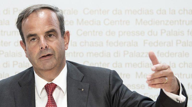 Gerhard Pfister: «l'accord-cadre avec l'UE est le grand mensonge du Conseil fédéral»