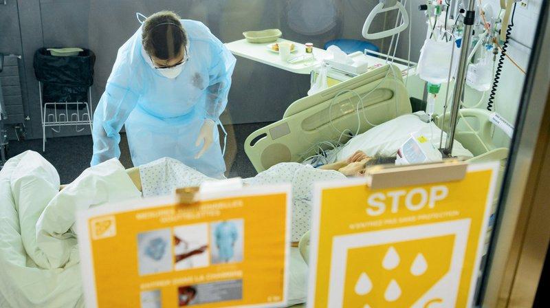 Coronavirus: toutes les nouvelles du mardi 20 octobre