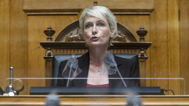 Suisse – Arménie: un groupe parlementaire condamne l'escalade militaire dans le Haut-Karabagh