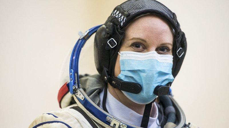 Présidentielle américaine: quatre astronautes voteront depuis l'espace