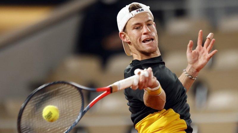 Tennis – Roland-Garros: Diego Schwartzman sort Dominic Thiem en 5h08'