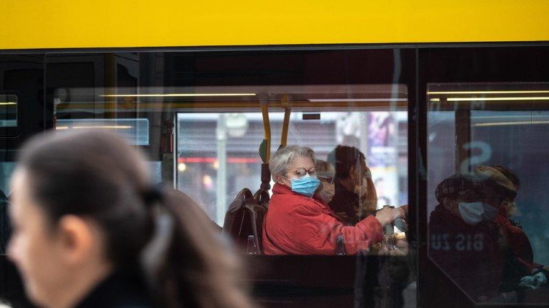 Coronavirus: l'Europe a dépassé les 250'000 morts