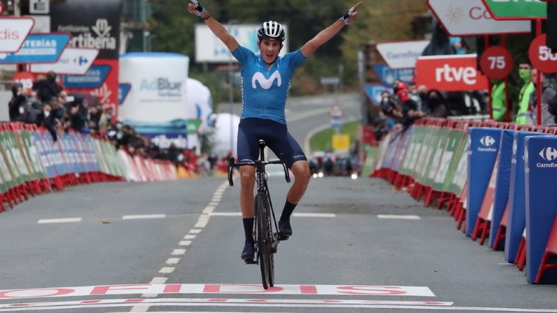 Suivez la 2e étape en direct — Tour d'Espagne