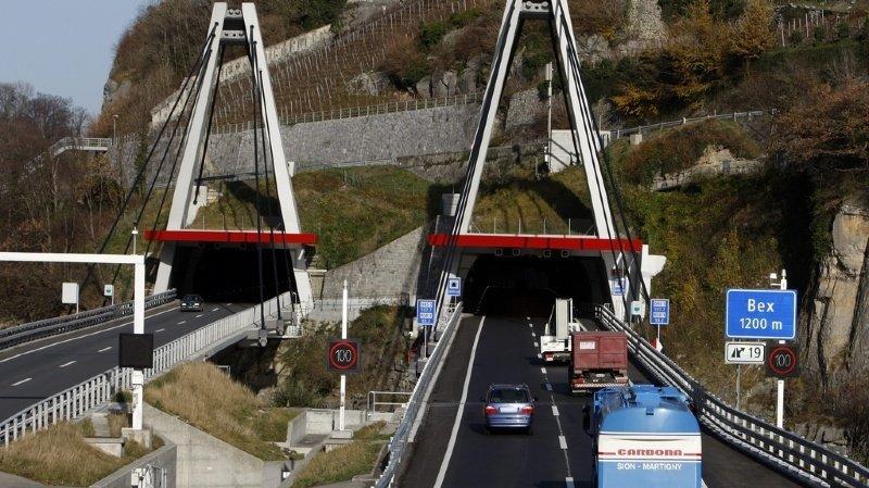 Des travaux d'entretien seront notamment réalisés dans le tunnel de l'Arzillier.