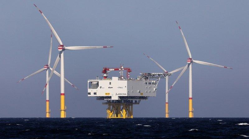 L'énergie verte moins rentable que l'or noir