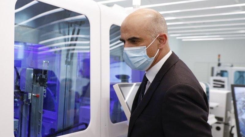 Coronavirus: des tests antigéniques rapides? Pas si vite