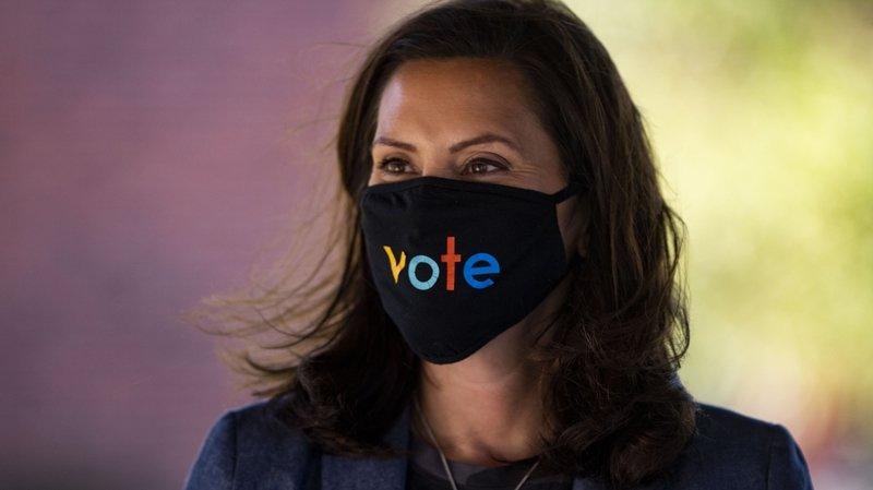 Etats-Unis: les suprémacistes blancs prévoyaient d'enlever une gouverneure démocrate