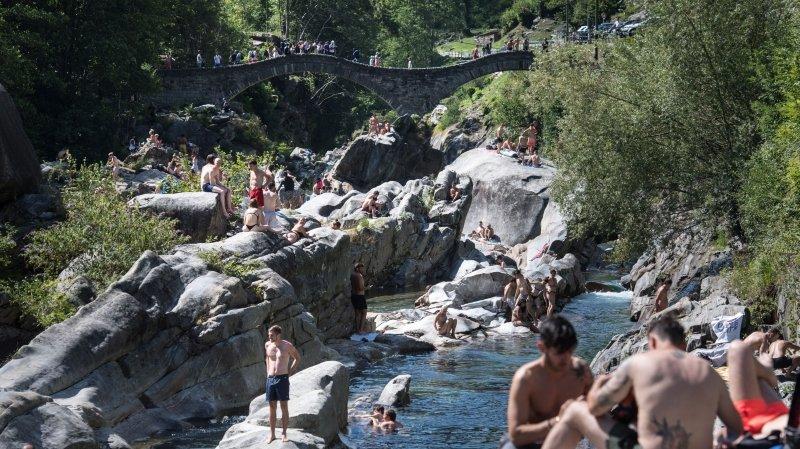 Tourisme: le Tessin a su séduire les Romands et les jeunes