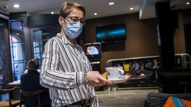 Coronavirus: l'économie suisse a-t-elle les moyens de «s'offrir» un deuxième semi-confinement?