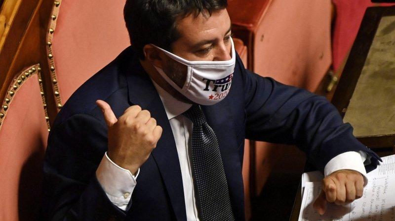 Le virage pro-Europe de la Ligue de Salvini