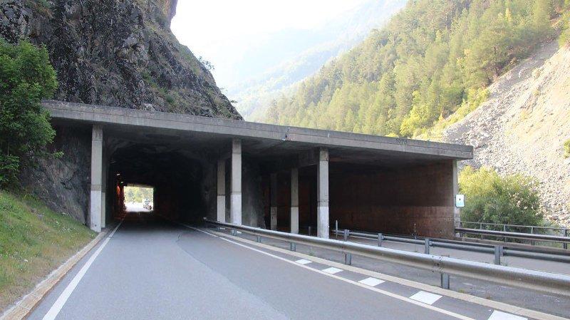 Le tunnel de la Monnaie, aux Trappistes, sera fermé en journée vendredi