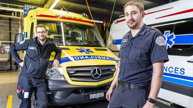 Urgences: la formation des ambulanciers sous la loupe