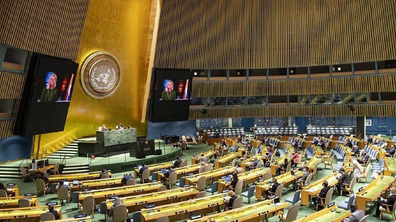 ONU: de nombreux pays ont promis de faire avancer les droits des femmes ces prochaines années