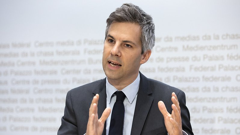 Coronavirus: la situation s'améliore en Suisse selon l'épidémiologiste Marcel Salathé