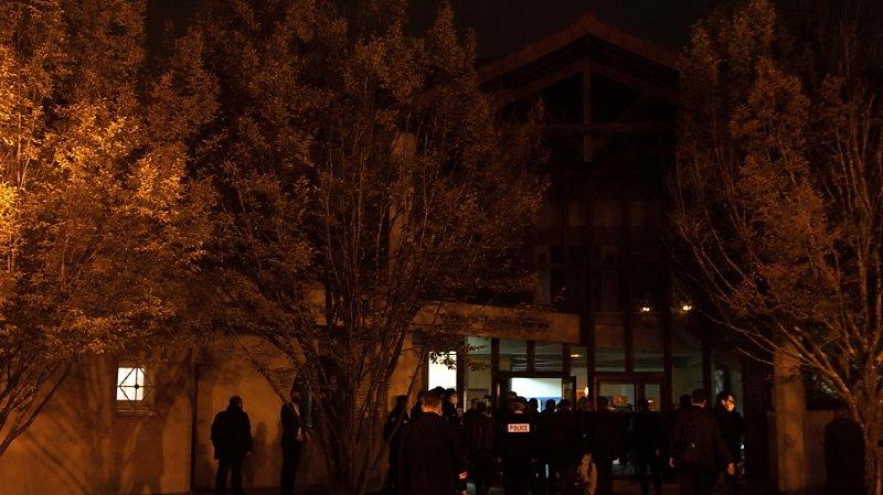 France: un militant islamiste en garde à vue Paris après la décapitation d'un professeur