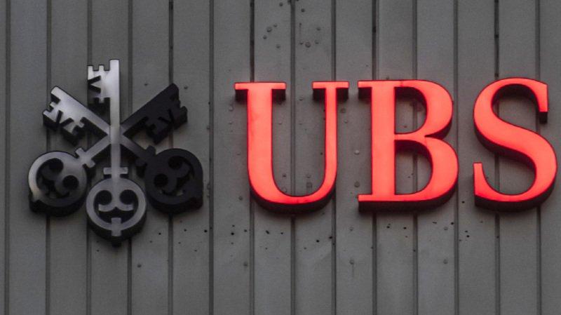 Banques: UBS dope sa performance trimestrielle avant le départ d'Ermotti