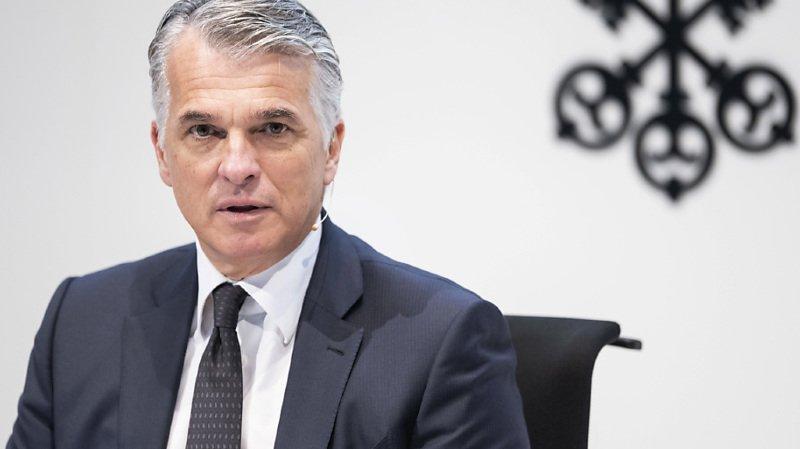 Le patron d'UBS, Sergio Ermotti, doute que le numéro un bancaire helvétique puisse représenter un candidat à la reprise par un concurrent (archives).