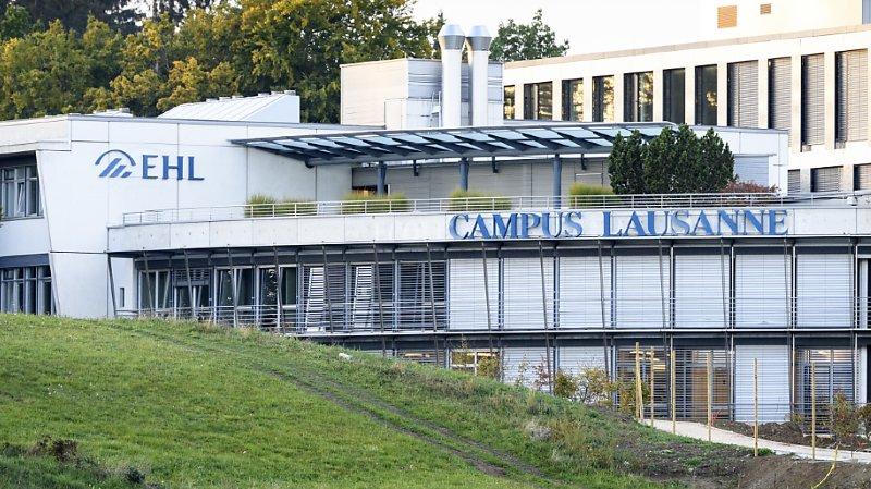 Les 2500 étudiants de l'Ecole hôtelière de Lausanne sortent de la quarantaine (archive).