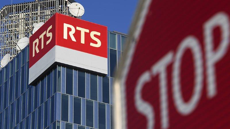 Médias: la RTS doit économiser 15 millions d'ici à 2024, des licenciements inévitables